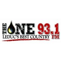 Logo of radio station CJLD-FM The One 93.1 FM