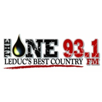 Logo of radio station CJLD-FM The One 93.1 FM