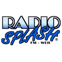 Logo of radio station Radio Splash