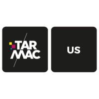 Logo de la radio Tarmac US