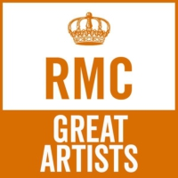 Logo of radio station RMC Great Artists