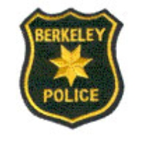 Logo de la radio Berkeley Police Dispatch