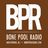 Logo of radio station Bone Pool Radio