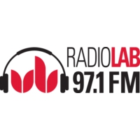 Logo of radio station Radio LaB 97.1 FM