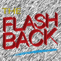 Logo of radio station The Flashback