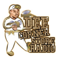Logo of radio station Dee Corner Store Radio