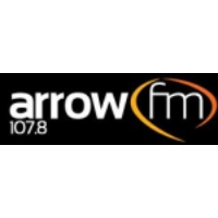 Logo de la radio Arrow FM 107.8