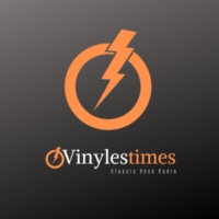 Logo of radio station VinylesTimes