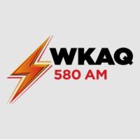 Logo de la radio WKAQ