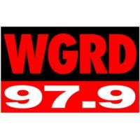 Logo of radio station WGRD 97.9 FM