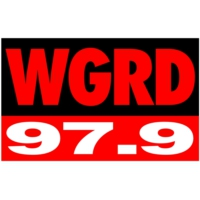 Logo of radio station WGRD 97.9 FM