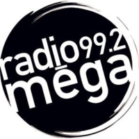 Logo of radio station Radio Méga 99.2 FM