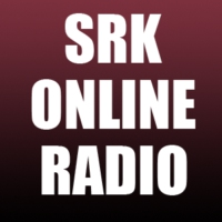 Logo of radio station SHAH RUKH KHAN ONLINE RADIO