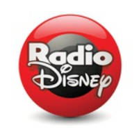 Logo of radio station Radio Disney 96.5