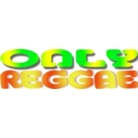 Logo of radio station Only Reggae