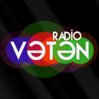 Logo of radio station Radio Vətən
