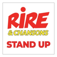 Logo of radio station Rire et Chansons Stand Up