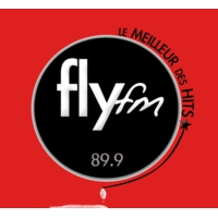 Logo of radio station FlyFM