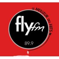 Logo de la radio FlyFM