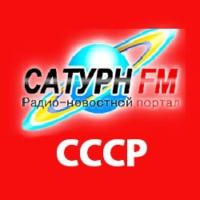 Logo de la radio RADIO SATURN FM - SSSR