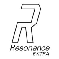 Logo of radio station Resonance Extra