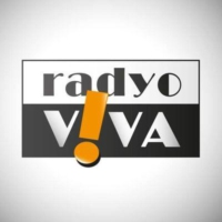 Logo of radio station FM Radio Viva 90.1