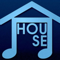 Logo of radio station Digital Impulse - House