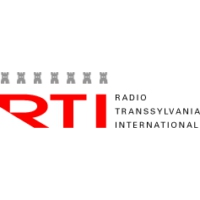 Logo de la radio Radio Transsylvania International