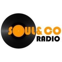 Logo of radio station Soul&Co Radio