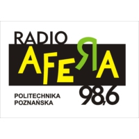 Logo of radio station Radio Afera
