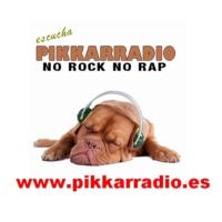 Logo de la radio pikkarradio