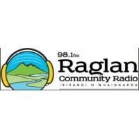 Logo de la radio Raglan Radio