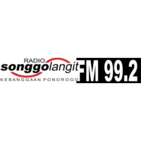 Logo de la radio songgolangitFM