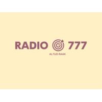 Logo of radio station radio 777