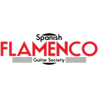 Logo of radio station Flamenco Guitar Society