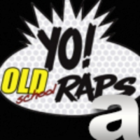 Logo of radio station A Better Old School Classic Rap Station
