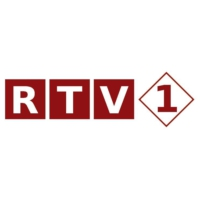 Logo of radio station RTV 1