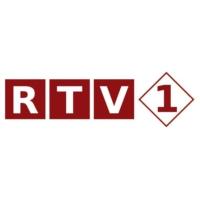 Logo de la radio RTV 1