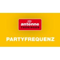 Logo of radio station Antenne Thüringen Partyfrequenz