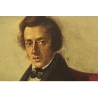 Logo of radio station Radio Art - Chopin