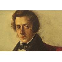Logo de la radio Radio Art - Chopin