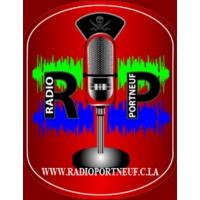 Logo de la radio Radio-Portneuf