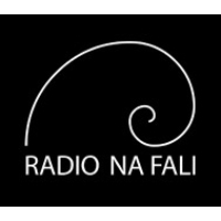 Logo of radio station Radio Na Fali