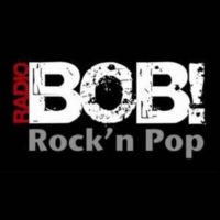 Logo of radio station Radio BOB! 90er Rock