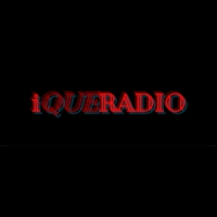 Logo of radio station iQueRadio