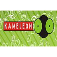 Logo of radio station Radio Kameleon