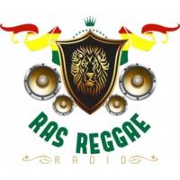 Logo de la radio Radio Ras Reggae