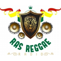 Logo of radio station Radio Ras Reggae