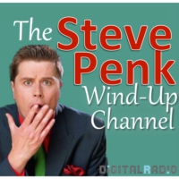 Logo of radio station The Steve Penk Wind Up Channel