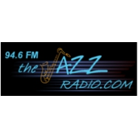 Logo of radio station All That Jazz Radio
